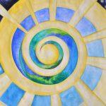 Zur Neutralisierung der Windpocken-Information