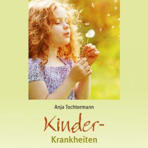 Buch Kinderkrankheiten